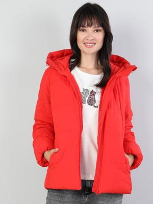 Куртка коралова   5494343