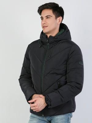 Куртка черная | 5494404