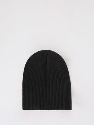 Шапка черная | 5494476
