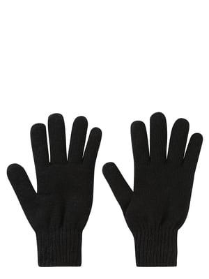 Перчатки черные | 5494558