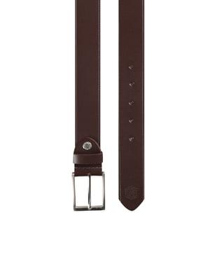 Ремень коричневый | 5494569