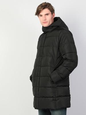 Пальто черное | 5494807