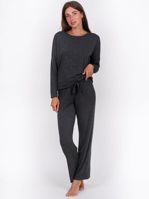 Комплект: джемпер і штани | 5495203