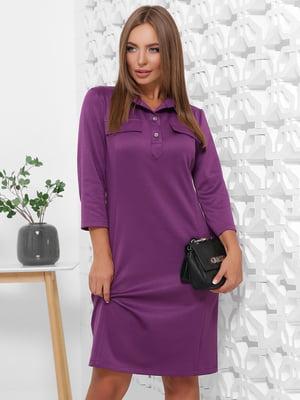 Сукня фіолетова   5491899