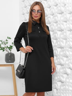 Сукня чорна | 5491900