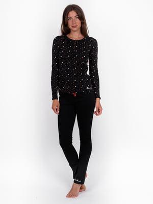 Комплект: лонгслів і штани | 5495397