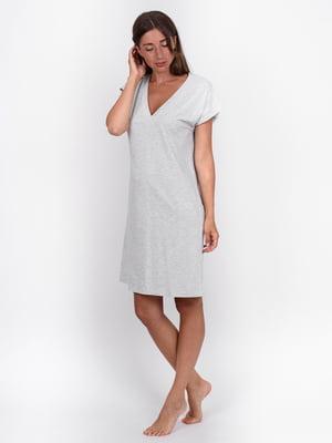 Сукня сіра | 5495508