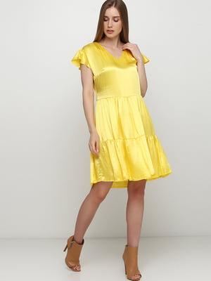 Сукня жовта | 5495614