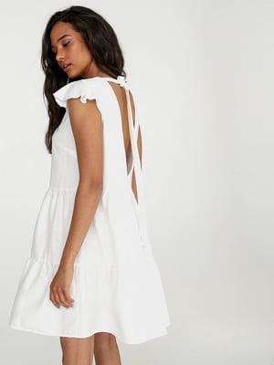 Сукня молочного кольору | 5496560