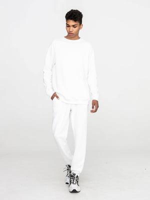 Костюм: свитшот и брюки | 5496646