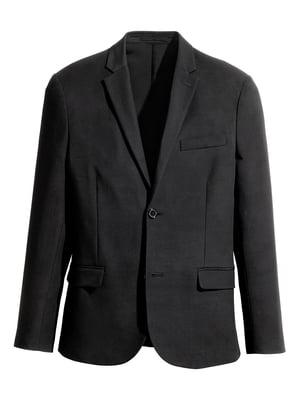Пиджак черный | 5497264