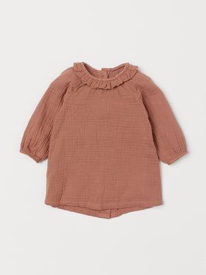 Сукня коричнева   5497297