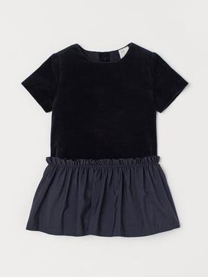 Сукня синя   5497303