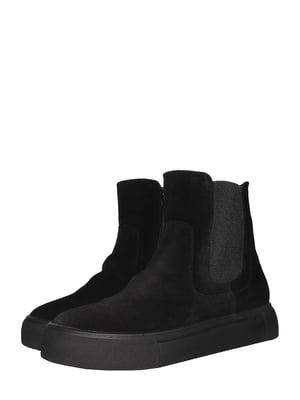 Ботинки черные | 5497368