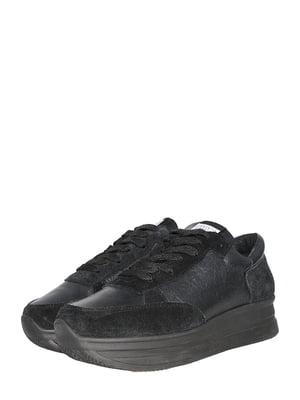 Кросівки чорні | 5497384