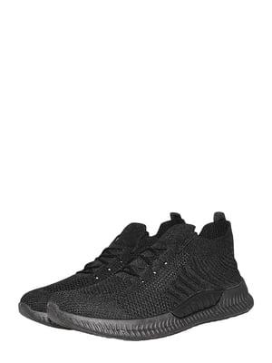 Кросівки чорні | 5497488
