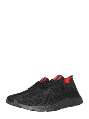 Кроссовки черные | 5497492
