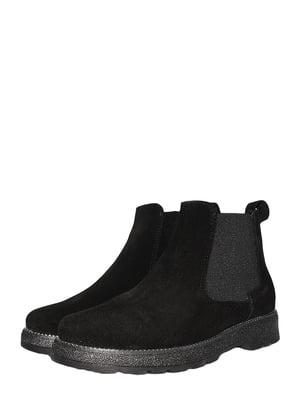 Ботинки черные | 5478003