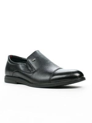 Туфли черные | 5485297