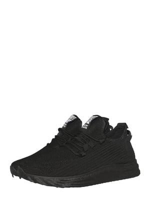 Кросівки чорні | 5488729