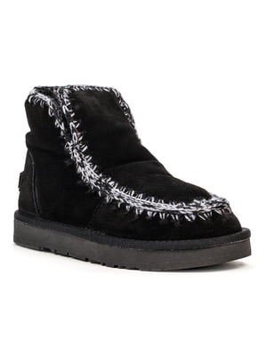 Ботинки черные | 5489496