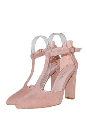 Туфлі рожеві   5491884