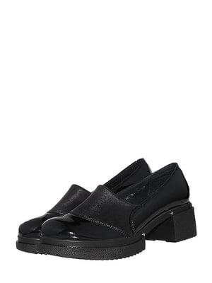 Туфли черные | 5495579