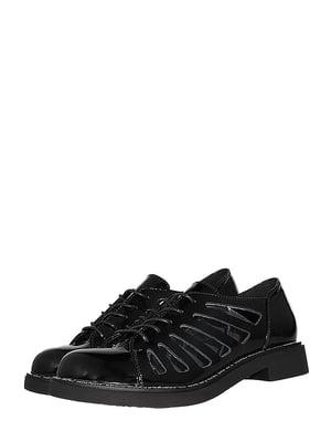 Туфлі чорні   5495581