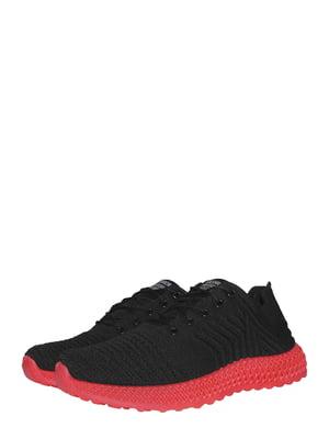 Кросівки чорні | 5495608