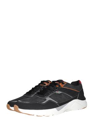 Кроссовки черные | 5495627