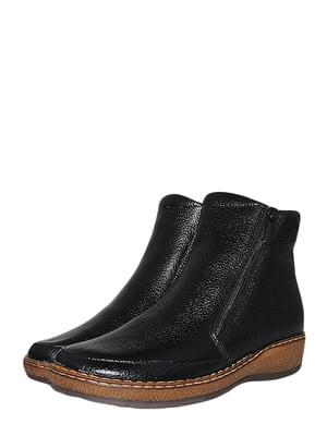 Ботинки черные | 5497451