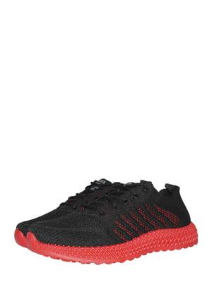 Кросівки чорні | 5497487