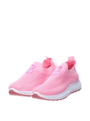 Кросівки рожеві. | 5497580