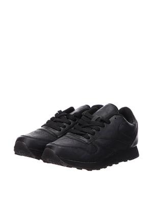 Кроссовки черные | 5497631