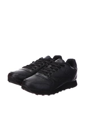 Кроссовки черные | 5497635
