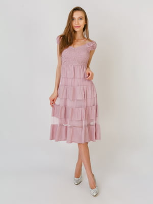 Плаття рожеве | 5491802