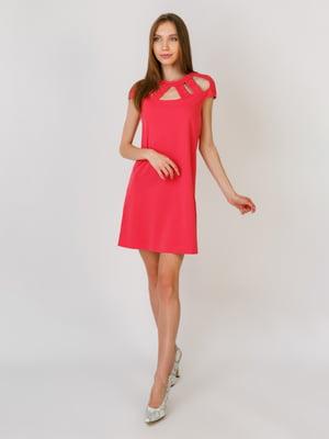 Плаття коралове | 5491821