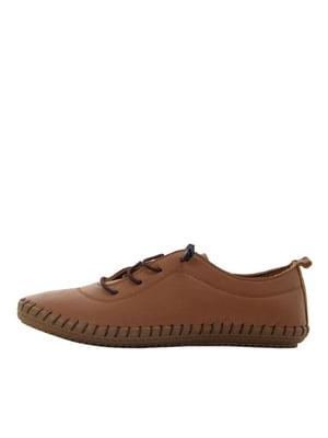 Туфлі коричневі | 5497700