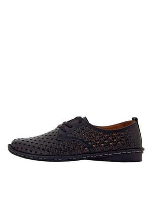 Туфлі чорні | 5497702