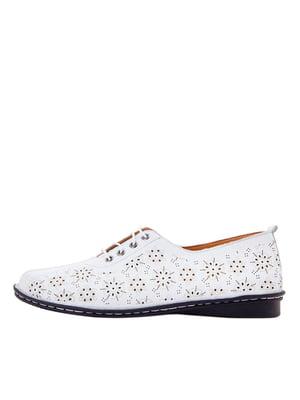 Туфлі білі | 5497705