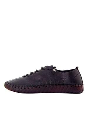 Туфли черные   5497710