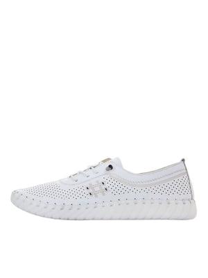 Туфлі білі | 5497722