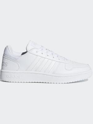 Кроссовки белые | 4720265
