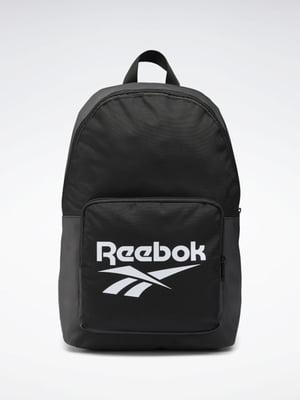 Рюкзак черный   5497574
