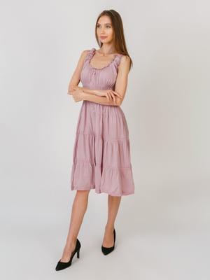 Плаття рожеве | 5491807
