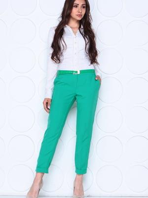 Капри зеленые | 5387908