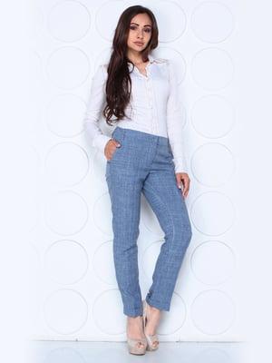 Штани джинсового кольору | 5387910