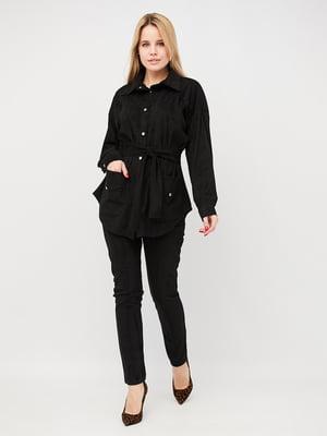 Костюм: штани і сорочка | 5497859