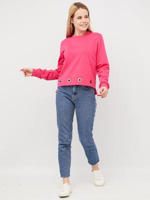 Джемпер рожевий | 5497861
