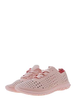 Кеды розовые | 5488720